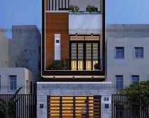 Bán căn nhà 4 tầng đẹp mỹ mãn tại đường 5 mới Hồng Bàng diện tích 53,2m2 giá 2,05 tỷ. Lh 0904353695