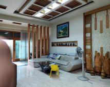 Cần bán căn nhà 3 tầng sân vườn siêu đẹp phố Đà Nẵng, Ngô Quyền, Hải Phòng