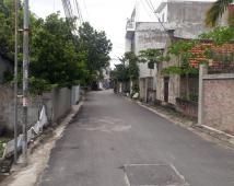 Bán đất lô 68m2 ngõ 3m Đồng Hoà, Kiến An. Giá 17.5tr/m