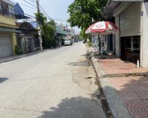 Bán lô đất siêu đẹp mặt đường Bùi Thị Từ Nhiên- Đông Hải 1 - Hải An - Hải Phòng