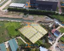 Chủ gửi bán 28 lô diện tích từ 60m2 giá đầu tư chỉ từ 600 triệu tại Hoàng Lâu,Hồng Phong,An Dương,liên hệ em 0981 265 268 để xem đ...