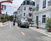 Bán căn hộ 4 tầng mới hoàn thiện ngay khu nhà ở Việt Phát Vĩnh Niệm