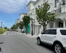 Bán biệt thự xẻ khe 4,5 tầng 75m2 vị trí đẹp Vinhomes Marina 7,2 tỷ