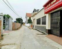 Bán nhanh lô đất 115m tại thôn 12,Thiên Hương,Thuỷ Nguyên, Hải Phòng